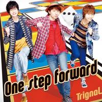 One step forward 通常盤