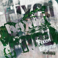 OLDCODEX Single Collection Fixed Engine 通常GREEN LABEL盤