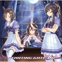 ウマ娘 プリティーダービー STARTING GATE 06