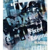 OLDCODEX Single Collection Fixed Engine 初回限定生産BLUE LABEL盤