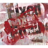 OLDCODEX Single Collection Fixed Engine 初回限定生産RED LABEL盤