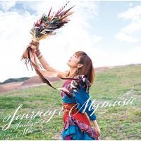 Journey & My music 初回限定盤