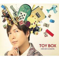 TOY BOX 初回限定豪華盤