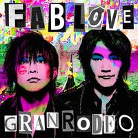 FAB LOVE 初回限定盤