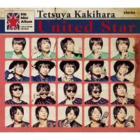 United Star 初回生産限定豪華盤