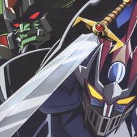 マジンカイザー 死闘!暗黒大将軍 オリジナルサウンドトラック