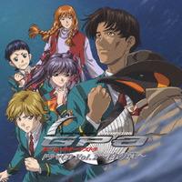 高機動幻想『ガンパレード・オーケストラ』ドラマCD Vol.2~白の章~