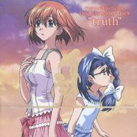 "TVアニメ『あさっての方向。』Original Sound Track ""truth"""