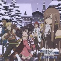 TV animation『テイルズ オブ ジ アビス』ドラマCDⅡ