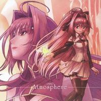 TVアニメ『神曲奏界ポリフォニカ』 オリジナルサウンドトラック Atmosphere