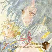 TVアニメ『めだかボックス』オリジナルサウンドトラック BOX1