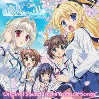 TVアニメ D.C.Ⅲ~ダ・カーポⅢ~ Original Sound Tracks & Image Songs