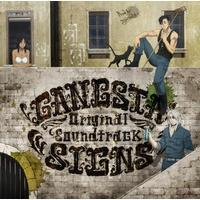 GANGSTA. Original Soundtrack SIGNS