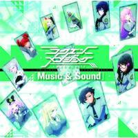 TVアニメ『ラクエンロジック』ORIGINAL SOUNDTRACK「Music & Sound」