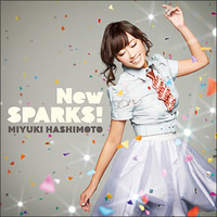 TVアニメ「咲-Saki-全国編」オープニングテーマ New SPARKS!