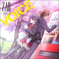TVアニメ『中二病でも恋がしたい! 戀』オープニング主題歌 VOICE 通常盤