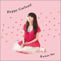 Happy Garland アーティストデビュー5周年記念
