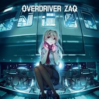 TVアニメ『RAIL WARS!』エンディング主題歌 OVERDRIVER 通常盤