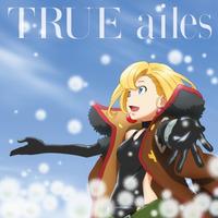 TVアニメ『純潔のマリア』エンディングテーマ ailes アニメ盤