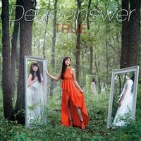 TVアニメ『櫻子さんの足下には死体が埋まっている』オープニング主題歌 Dear answer 通常盤