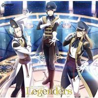 『アイドルマスター SideM』 THE IDOLM@STER SideM ST@RTING LINE 15 Legenders