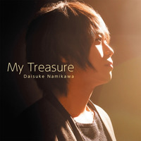 My Treasure 通常盤