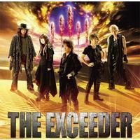 PlayStation 4/PlayStation Vita用ソフトウェア『スーパーロボット大戦V』オープニング主題歌 THE EXCEEDER 通常盤