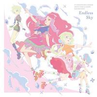 TVアニメ/データカードダス『アイカツスターズ!』2ndシーズン挿入歌シングル Endless Sky