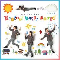 TVアニメ『学園ベビーシッターズ』OP主題歌 Endless happy world アーティスト盤