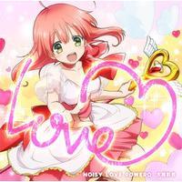 TVアニメ『魔法少女 俺』OP主題歌 NOISY LOVE POWER☆ さき盤