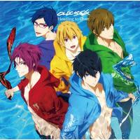 TVアニメ『Free!-Dive to the Future-』オープニング主題歌 Heading to Over 通常アニメ盤