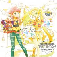 TVアニメ/データカードダス『アイカツフレンズ!』挿入歌シングル2 Second Color:YELLOW