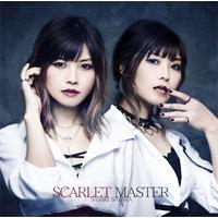 TVアニメ『閃乱カグラ SHINOVI MASTER -東京妖魔篇-』 オープニング 主題歌 SCARLET MASTER