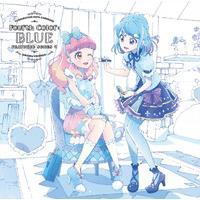 TVアニメ/データカードダス 『アイカツフレンズ!』 挿入歌シングル4 Fourth Color:BLUE