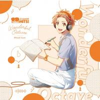 """『アイドリッシュセブン』RADIO STATION """"Twelve Hits!""""テーマソング「Wonderful Octave」(和泉三月)"""