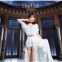 TVアニメ『プラネット・ウィズ』OP主題歌 One Unit 初回限定盤
