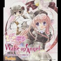 TVアニメーション『ぴたテン』OPテーマ Wake up Angel ~ねがいましては∞(無限)なり~ り?