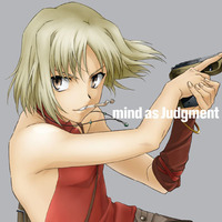 TVアニメ「CANAAN」オープニングテーマ mind as Judgment