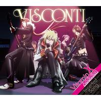 VitaminX Addiction Act.2 挿入歌 JUSTxxx/KEEP OUT