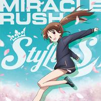 TVアニメ「咲-Saki-阿知賀編 episode of side-A」オープニングテーマ MIRACLE RUSH 通常盤
