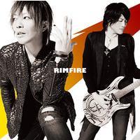 TVアニメ 黒子のバスケ 2クール目 OP主題歌 RIMFIRE 通常盤