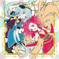 TVアニメ/データカードダス『アイカツフレンズ!』2ndシーズン挿入歌シングル1 SPECTACLE JOURNEY Vol.1