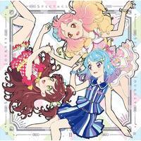 TVアニメ/データカードダス『アイカツフレンズ!』2ndシーズン挿入歌シングル2 SPECTACLE JOURNEY Vol.2