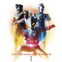 ウルトラマンタイガ Blu-ray BOX Ⅰ