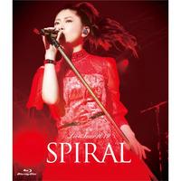 Minori Chihara Live Tour 2019 ~SPIRAL~ Live BD 167分