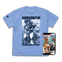 VIDESTA 翠星のガルガンティア BD BOX 1 パッケージ ポーチ&Tシャツ