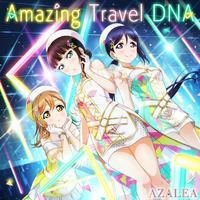 スマートフォン向けアプリ『ラブライブ!スクールアイドルフェスティバル』コラボシングル Amazing Travel DNA