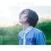 TVアニメ『神田川JET GIRLS』ED主題歌 RIVALS アーティスト盤