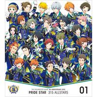 THE IDOLM@STER SideM 5th ANNIVERSARY DISC 01 PRIDE STAR 『アイドルマスター SideM』5周
