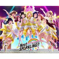 ラブライブ!サンシャイン!! Aqours 5th LoveLive! ~Next SPARKLING!!~ Blu-ray Memorial BOX 完全生産限定版/本編364分+